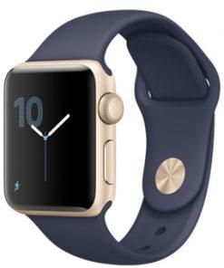 thay mặt kính apple watch seri 2 38mm cần thơ
