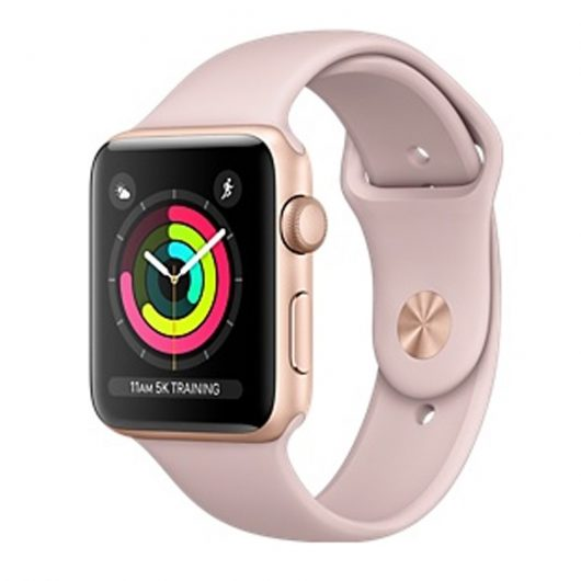 thay mặt kính apple watch seri 3 38 mm cần thơ