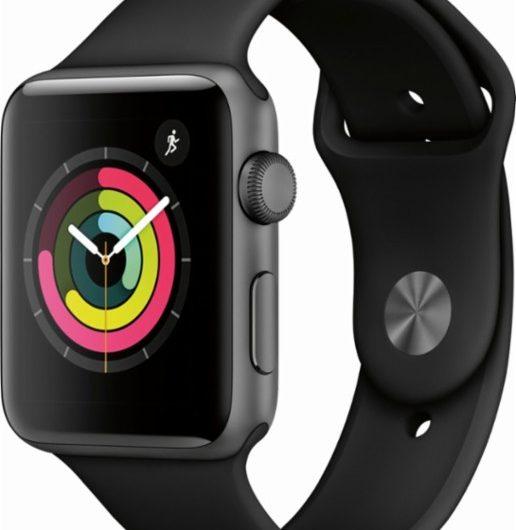 thay mặt kính apple watch serii 3 42mm cần thơ