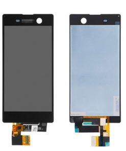 Thay màn hình Sony C5