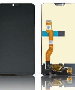 Thay màn hình Oppo F7