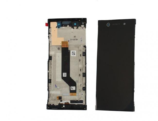 Thay màn hình Sony XA1 Ultra