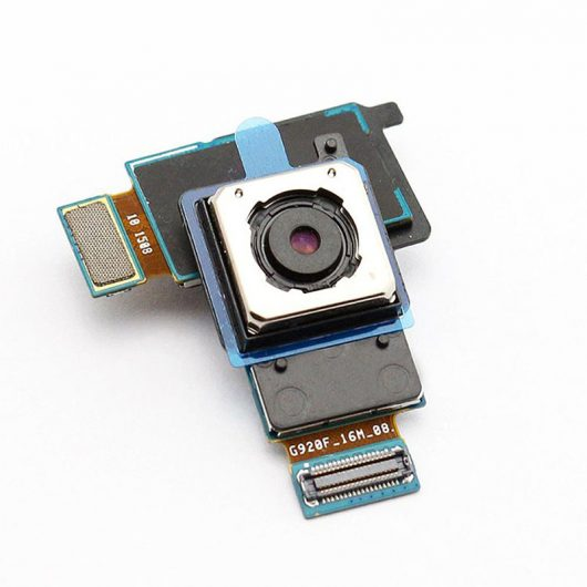 Thay Camera trước