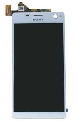 Thay màn hình Sony C4