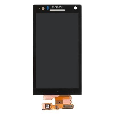 Thay màn hình Sony Z2