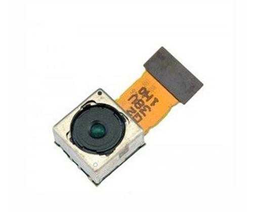 Thay camera sau Sony C4