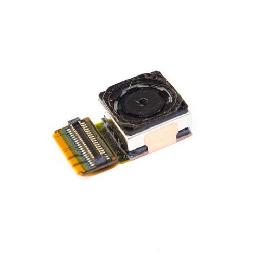 Thay camera sau Sony Z Ultra