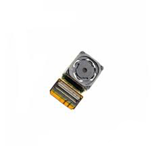 Thay camera sau Sony Z
