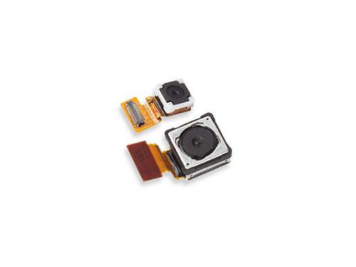 Thay camera sau Sony Z3