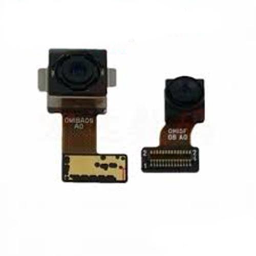 Thay camera trước Asus Zenfone Max Plus M1