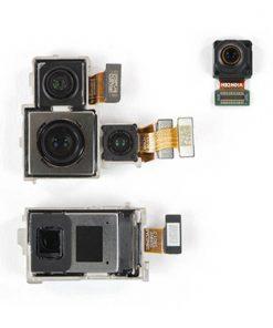 Thay camera trước Huawei P30 Lite