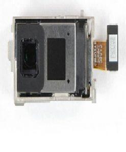 Thay camera trước Huawei P30