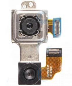 Thay camera trước Huawei Y6 Pro