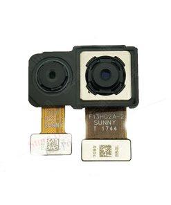 Thay camera trước Huawei Y7 Prime