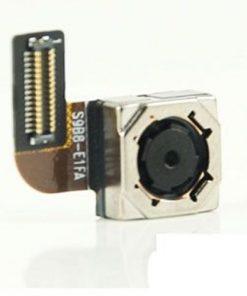 Thay camera trước Nokia 3