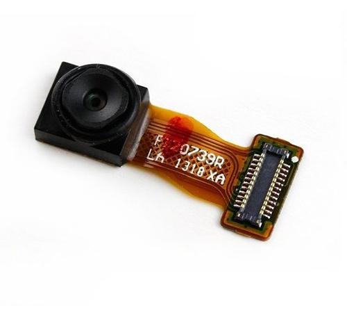 Thay camera trước Sony C5
