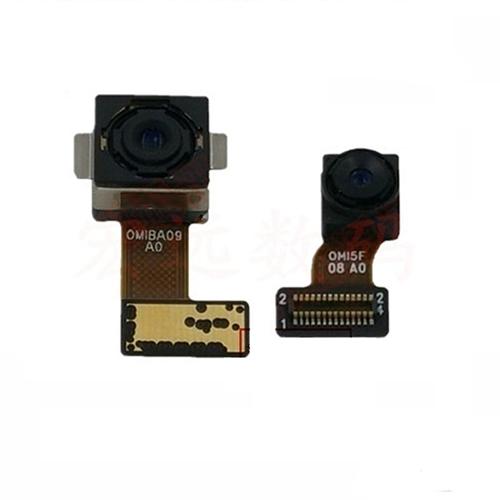 Thay camera trước Sony L1