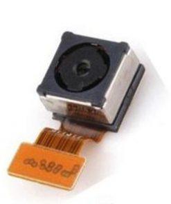 Thay camera trước Sony M5