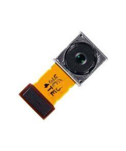 Thay camera trước Sony XA1