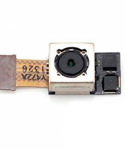 Thay camera trước Sony Z2