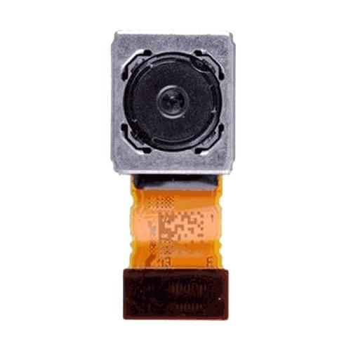 Thay camera trước Sony Z3