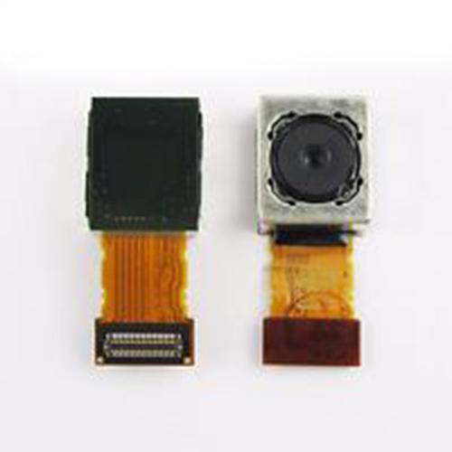 Thay camera trước Sony Z5