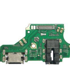 Thay cáp sạc Huawei Y6 Prime