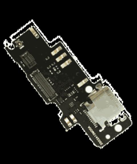 Thay cáp sạc Xiaomi Mi Max 1