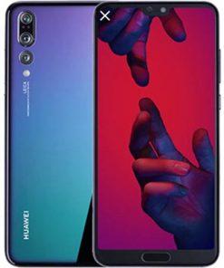 Thay ép kính cảm ứng Huawei P30 Pro