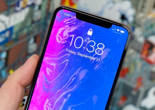 iphone xs max khong ket noi duoc bluetooth