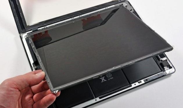 Thay màn hình iPad tại Cần Thơ