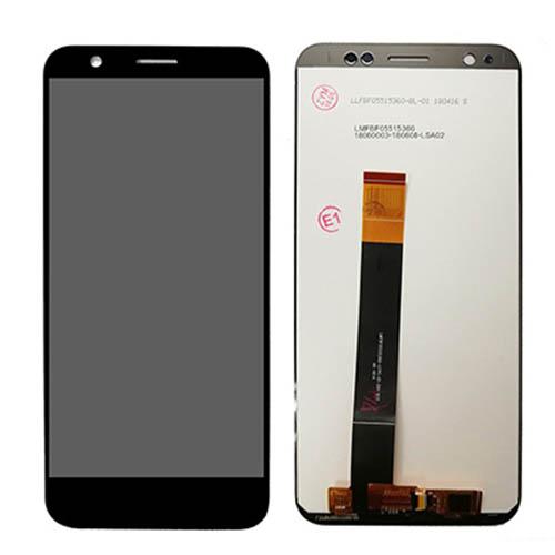 Thay màn hình Asus Zenfone Max Plus M1