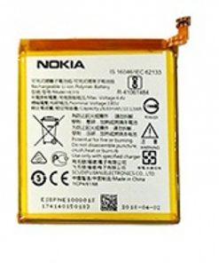 Thay pin Nokia 3.1