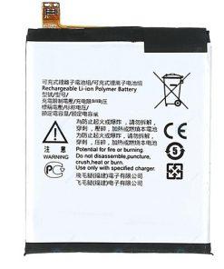 Thay pin Nokia 5.1