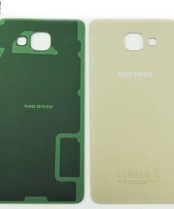 Thay nắp lưng Samsung A5 2016