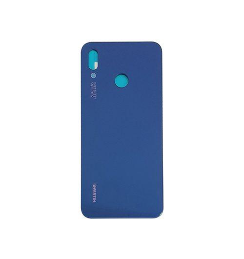 Thay nắp lưng Huawei Nova 3e