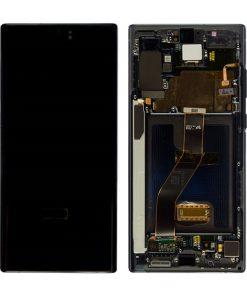 Thay màn hình Samsung Galaxy Note 10