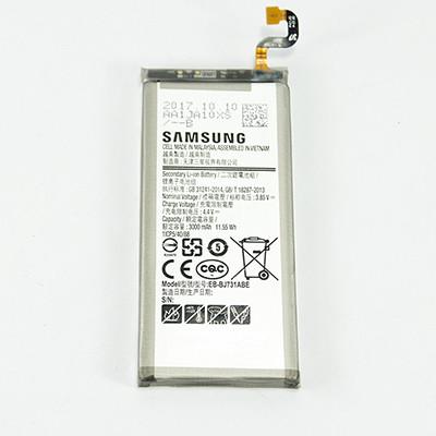 pin samsung j6plus
