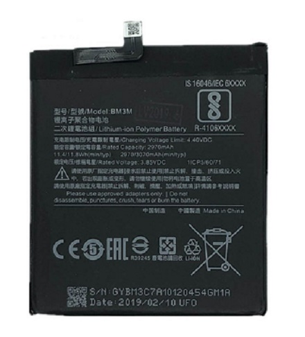 Thay pin Xiaomi Mi 9 SE