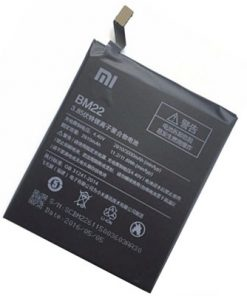 pin xiaomi redmi 5
