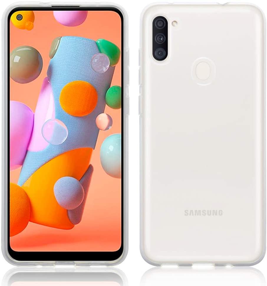 Thay ép kính Samsung Galaxy A11 giá rẻ tại hà nội