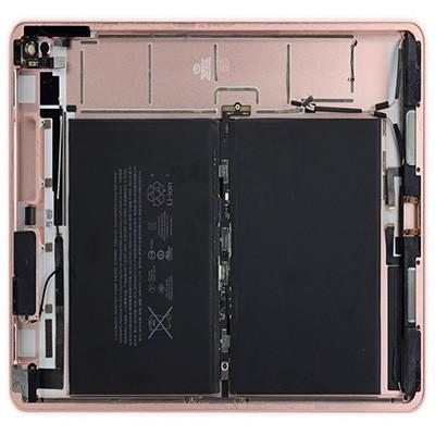 thay pin ipad pro 11